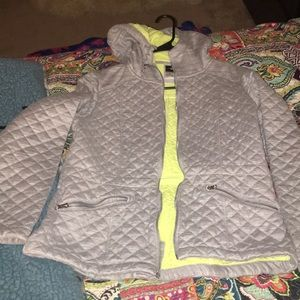 Super warm comfy coat